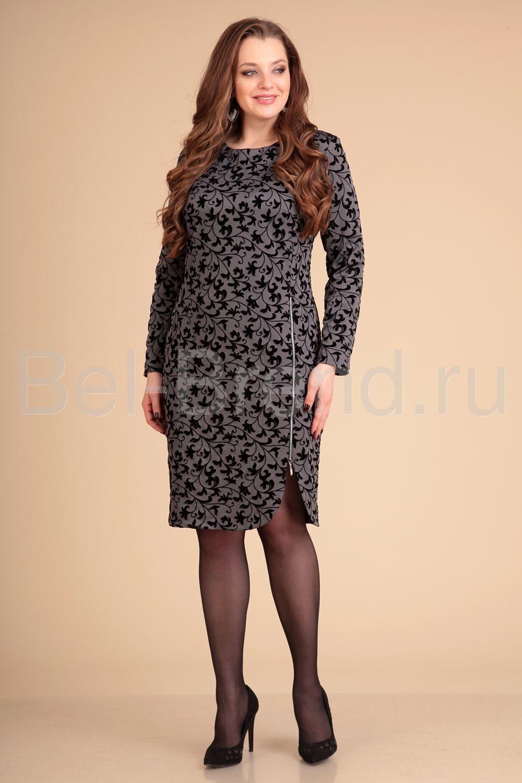 Платья Мода Зима С Доставкой