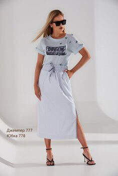Костюм Niv Niv Fashion артикул 777-778