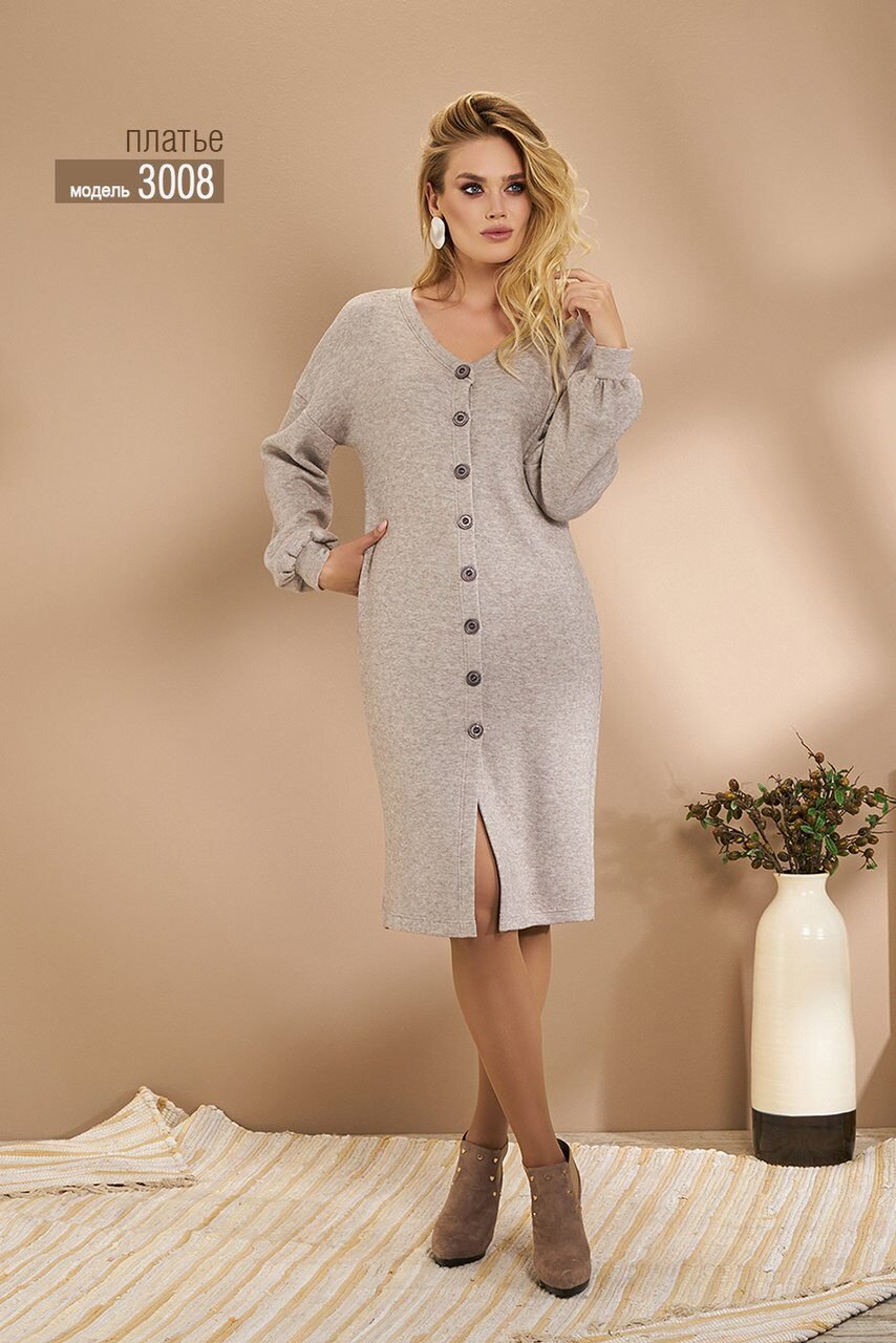 Платье Niv Niv Fashion артикул 3008