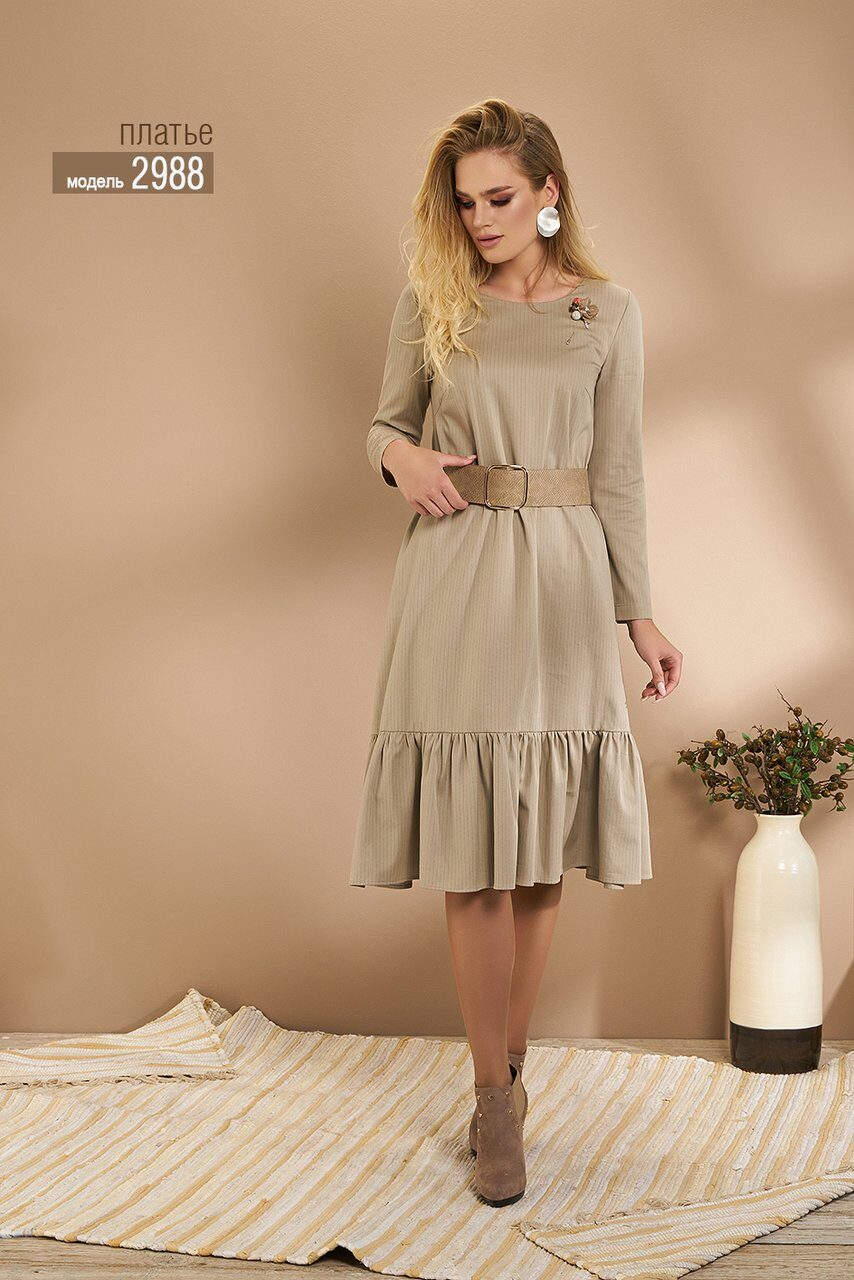 Платье Niv Niv Fashion артикул 2988